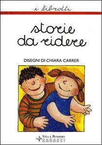 Storie da ridere - AA.VV. | Libro | Itacalibri
