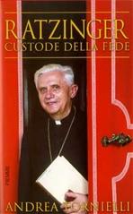 Ratzinger: Custode della fede. Andrea Tornielli | Libro | Itacalibri