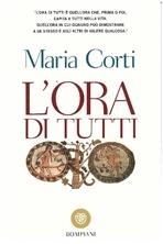 L'ora di tutti - Maria Corti | Libro | Itacalibri