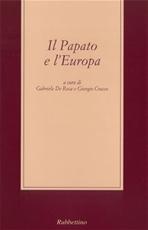 Il Papato e l'Europa - AA.VV.   Libro   Itacalibri