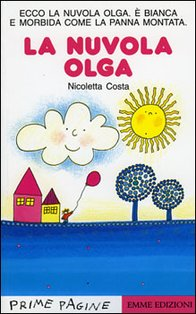 La nuvola Olga - Nicoletta Costa | Libro | Itacalibri