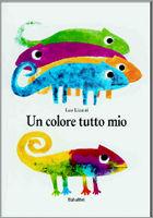 Un colore tutto mio - Leo Lionni | Libro | Itacalibri