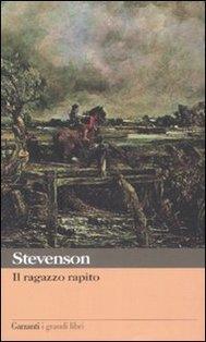 Il ragazzo rapito - Robert Louis Stevenson | Libro | Itacalibri