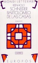 Bartolomeo de Las Casas - Reinhold Schneider | Libro | Itacalibri