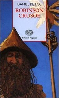 Robinson Crusoe - Daniel Defoe | Libro | Itacalibri