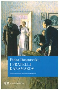 I fratelli Karamazov - Fëdor M. Dostoevskij | Libro | Itacalibri