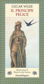 Il principe felice - Oscar Wilde | Libro | Itacalibri
