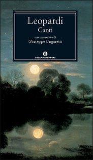 Canti - Giacomo Leopardi | Libro | Itacalibri