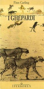 I ghepardi - Finn Carling | Libro | Itacalibri