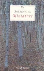 Miniature - Aleksandr Solženicyn   Libro   Itacalibri