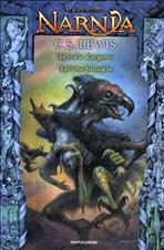 Le cronache di Narnia - vol. 3: La sedia d'argento - L'ultima battaglia. Clive Staples Lewis   Libro   Itacalibri