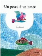 Un pesce è un pesce - Leo Lionni | Libro | Itacalibri