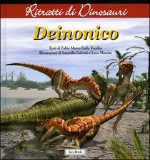 Deinonico - Fabio Marco Dalla Vecchia | Libro | Itacalibri