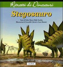 Stegosauro - Fabio Marco Dalla Vecchia | Libro | Itacalibri