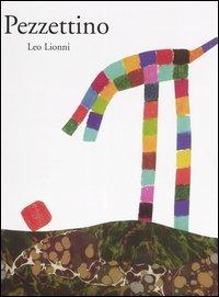 Pezzettino - Leo Lionni | Libro | Itacalibri
