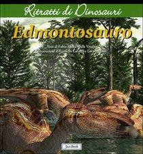 Edmontosauro - Fabio Marco Dalla Vecchia | Libro | Itacalibri