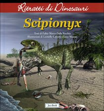 Scipionyx - Fabio Marco Dalla Vecchia | Libro | Itacalibri
