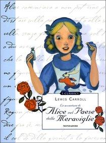 Le avventure di Alice nel Paese delle Meraviglie - Lewis Carroll | Libro | Itacalibri
