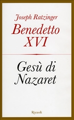 Gesù di Nazaret - Joseph Ratzinger, Benedetto XVI | Libro | Itacalibri