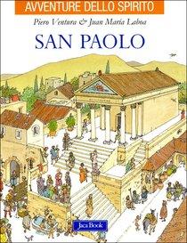 San Paolo - Juan María Laboa, Piero Ventura | Libro | Itacalibri