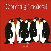 Conta gli animali - Sebastiano Ranchetti | Libro | Itacalibri
