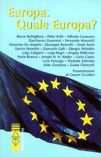 Europa. Quale Europa? - AA.VV. | Libro | Itacalibri