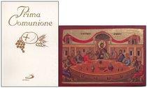 Prima comunione (confezione con icona) - AA.VV. | Libro | Itacalibri