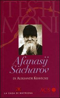 Afanasij Sacharov - Aleksandr Kraveckij | Libro | Itacalibri