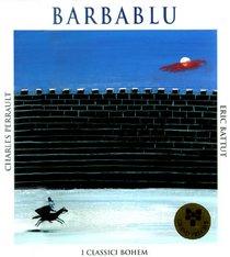 Barbablu - Charles Perrault | Libro | Itacalibri