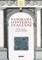 Panorama d'interni italiani: Made in Italy: il piacere del bello. Carmen Ravanelli Guidotti | Libro | Itacalibri