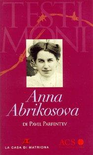 Anna Abrikosova - Pavel Parfent'ev | Libro | Itacalibri