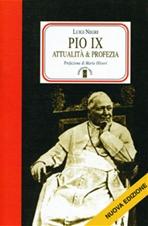 Pio IX: Attualità & profezia. Luigi Negri | Libro | Itacalibri