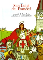 Vita di San Luigi dei Francesi - Roberto Persico | Libro | Itacalibri