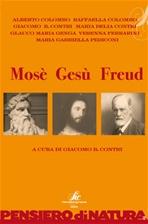 Mosè Gesù Freud - AA.VV.   Libro   Itacalibri