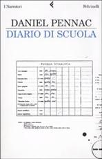 Diario di scuola - Daniel Pennac   Libro   Itacalibri