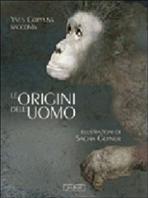 Le origini dell'uomo - Yves Coppens | Libro | Itacalibri