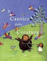Il Cantico delle Creature - Sofia Gallo | Libro | Itacalibri