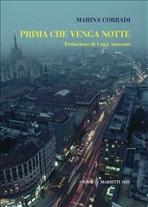 Prima che venga notte - Marina Corradi | Libro | Itacalibri