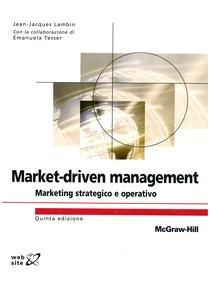 Market -  driven management - Jean - Jacques Lambin | Libro | Itacalibri