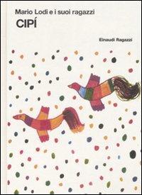 Cipí - Mario Lodi | Libro | Itacalibri