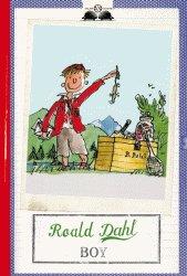 Boy - Roald Dahl | Libro | Itacalibri