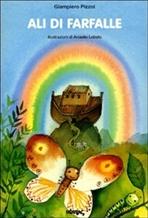 Ali di farfalle - Giampiero Pizzol | Libro | Itacalibri
