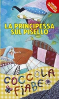 La principessa sul pisello - Hans Christian Andersen | Libro | Itacalibri