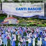 Spirto Gentil, n. 40 - Canti baschi - Gruppo vocale Oldarra   CD   Itacalibri