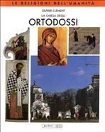 La chiesa degli Ortodossi - Olivier Clément | Libro | Itacalibri