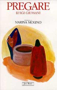 Pregare - Luigi Giussani | Libro | Itacalibri