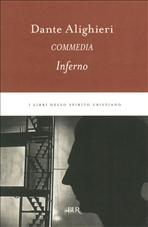 Inferno: Commedia. Dante Alighieri | Libro | Itacalibri