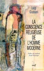 La conscience religieuse de l'homme moderne - Luigi Giussani | Libro | Itacalibri