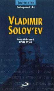 Vladimir Solov'ev - Nynfa Bosco | Libro | Itacalibri