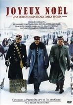 Joyeux Noël - DVD: Una verità dimenticata dalla storia. Christian Carion | DVD | Itacalibri